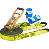 Elephant Slacklines Addict Flash'line-Set neon